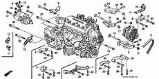 1997 Honda Wiring Diagrams Automotive Wiring