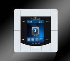 china multiroom whole house audio in wall
