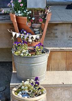 Garden Cheap by Make An Easy Inexpensive Garden The Diy