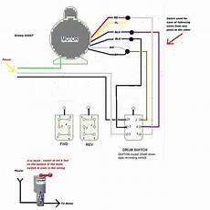 motor switch wiring i ve purchased a grizzly g2527 1 3 hp motor to make a bench top drum sander it s reversible