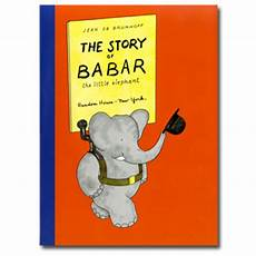 classic children s books elephant in defense of babar
