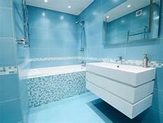 id 233 e salle de bain bleu turquoise et blanc en 2019