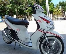 Modifikasi Mio S by Modifikasi Motor Terbaru 2015