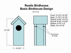audubon bird house plans birdhouse ideas 10 different diy birdhouse plans and