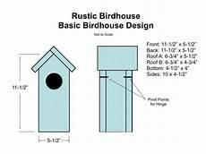 audubon bird house plans birdhouse ideas 10 different diy birdhouse plans and