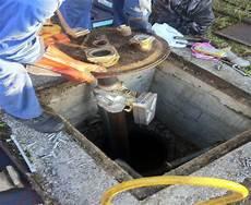 nettoyage de fosse septique nettoyage de fosse septique