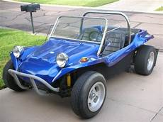 1959 vw manx style quot bush buggy quot dune buggy for sale