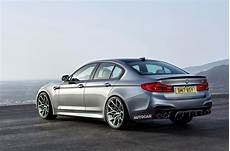 nouvelle bmw m5 2018 bmw m5 due in three months as most advanced m car yet