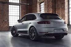 Prix Du Porsche Macan Turbo Exclusive Performance Edition