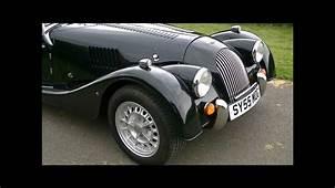 Morgan Roadster 2005  YouTube