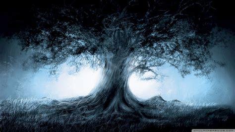 Idrasil Tree