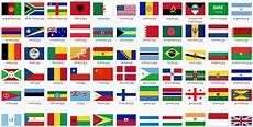 Gambar Gambar Bendera Negara Di Seluruh Dunia Langkap