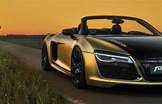 2017 Audi R8 V10 Spyder By Fostla De 187 Car Shopping