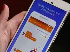Android Messages Comment Envoyer Des Sms Depuis Un Pc Ou