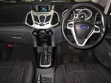Buy Import Ford Ecosport 2015 To Kenya From Japan Auction