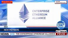 kcn enterprise ethereum alliance adds 150 members youtube
