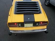 1977 Datsun 280z Collector Vintage Classic Sports Car 240z