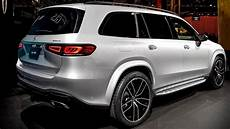 Mercedes Gls 580 Amg Line 2020 In Beautiful Details