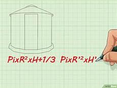volumen in kubikmetern berechnen wikihow
