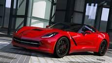 2014 chevrolet corvette c7 stingray gta5 mods