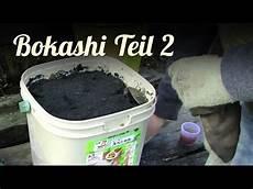 wie einfach bokashi kompost verwendet wird unser
