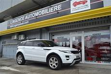 Land Rover Evoque Range Rover Evoque Ed4 Dynamic