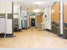 Hull Royal Infirmary, respiratory ward   Case Study   Polyflor