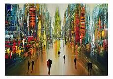 bilder modern moderne malerei k namazi quot metropolis calling ii quot e