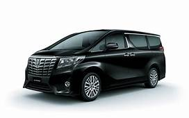 2019 Toyota Alphard  Cars Review 2020