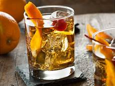 bourbon and its muse the old fashioned are still leading