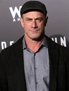 Christopher Meloni Christopher Meloni Reprising Law Order Svu Role For New
