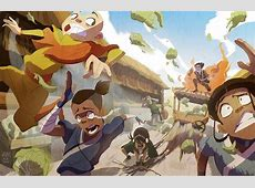 ?My cabbages!!!?   Avatar: The Last Airbender / The Legend