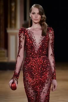fashion week 2017 ziad nakad at fashion week haute couture fall winter