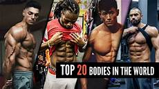 popular fitness models top 20 unbelievable bodies of 2017 most famous fitness