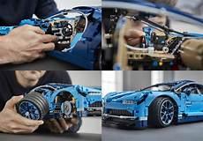 Lego S 1 8 Bugatti Chiron Technic Kit Comes With 3599