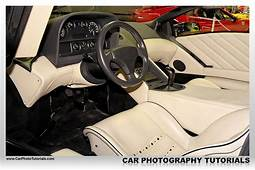 Car Photography Tutorials  Photographing An Indoor