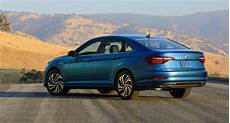 2019 Vw Jetta Debuts In Detroit Priced At 18 545 The
