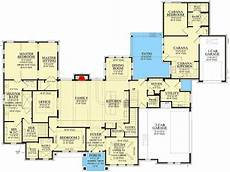 multi generational house plans exclusive multi generational home plan with private 1 bed