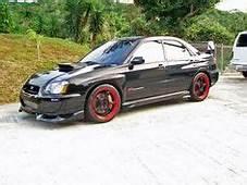 02 03 Bugeye Subaru Lowered Fresh  Slammed Daily