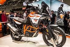 Ktm Neuheiten 2017 Motorrad Fotos Motorrad Bilder