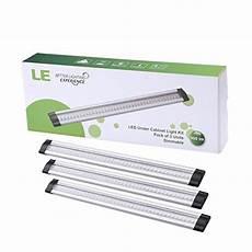 Cabinet Lighting Kit Kitchen Counter Led Light Bar