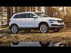 new skoda karoq 2018 india launch date specification