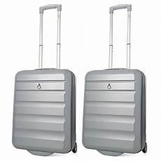 Aerolite 55x40x20 Taille Maximale Ryanair Abs Bagage