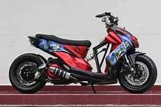 Modifikasi Mio Soul 2009 by Next Modification Car And Motorcycle Sport Gambar