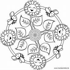 Malvorlage Jahreszeiten Mandala Malvorlage Jahreszeiten Mandala