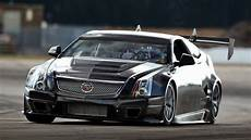 2011 Cadillac Cts V Coupe Scca Race Car