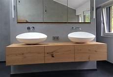 Waschtisch Zwei Waschbecken - waschtisch selber bauen ausf 252 hrliche anleitung und