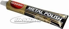 autosol chrom und aluminiumpolitur verbrauchs und