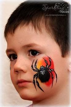 Die 11 Besten Bilder Spinne Schminken Artistic Make