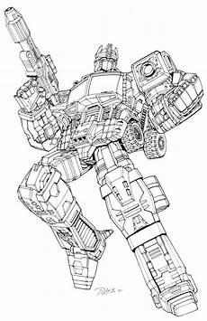 Malvorlagen Transformers Legend Malvorlagen Roboter Ausmalen